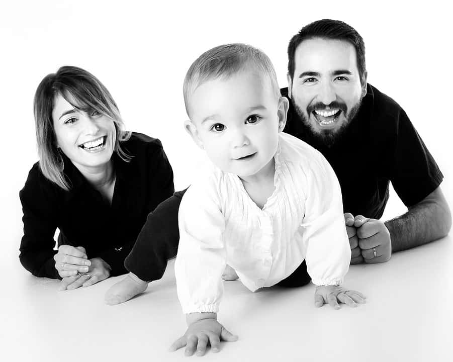 Developmental Milestones - Crawling