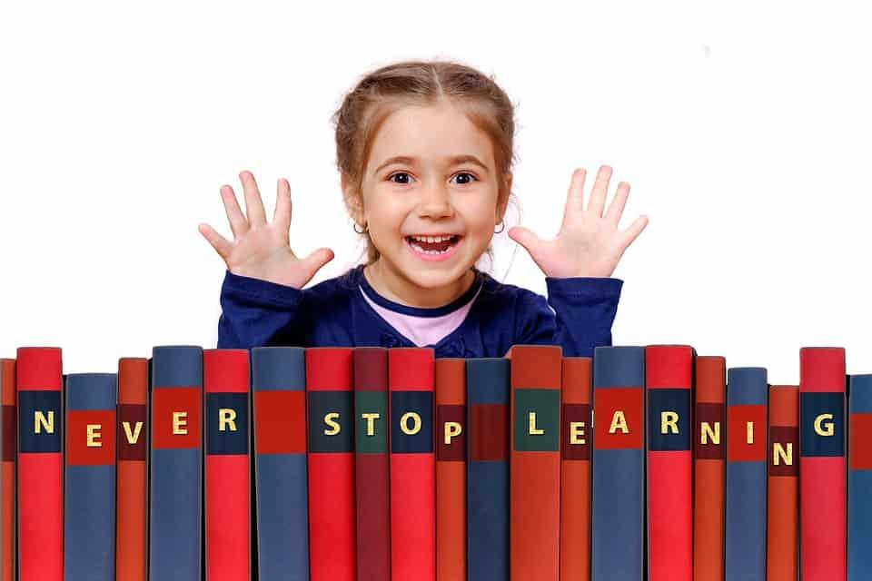 Higher-Order Thinking: Improves Childs IQ