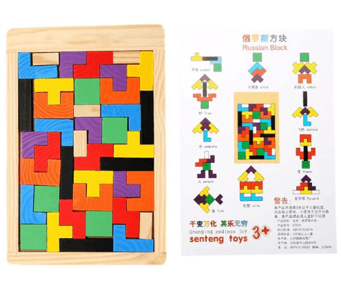 Educational Toys For Your Kids To Play