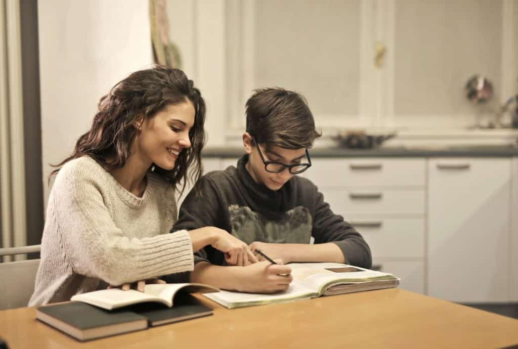 Teaching Kids With Good Manners