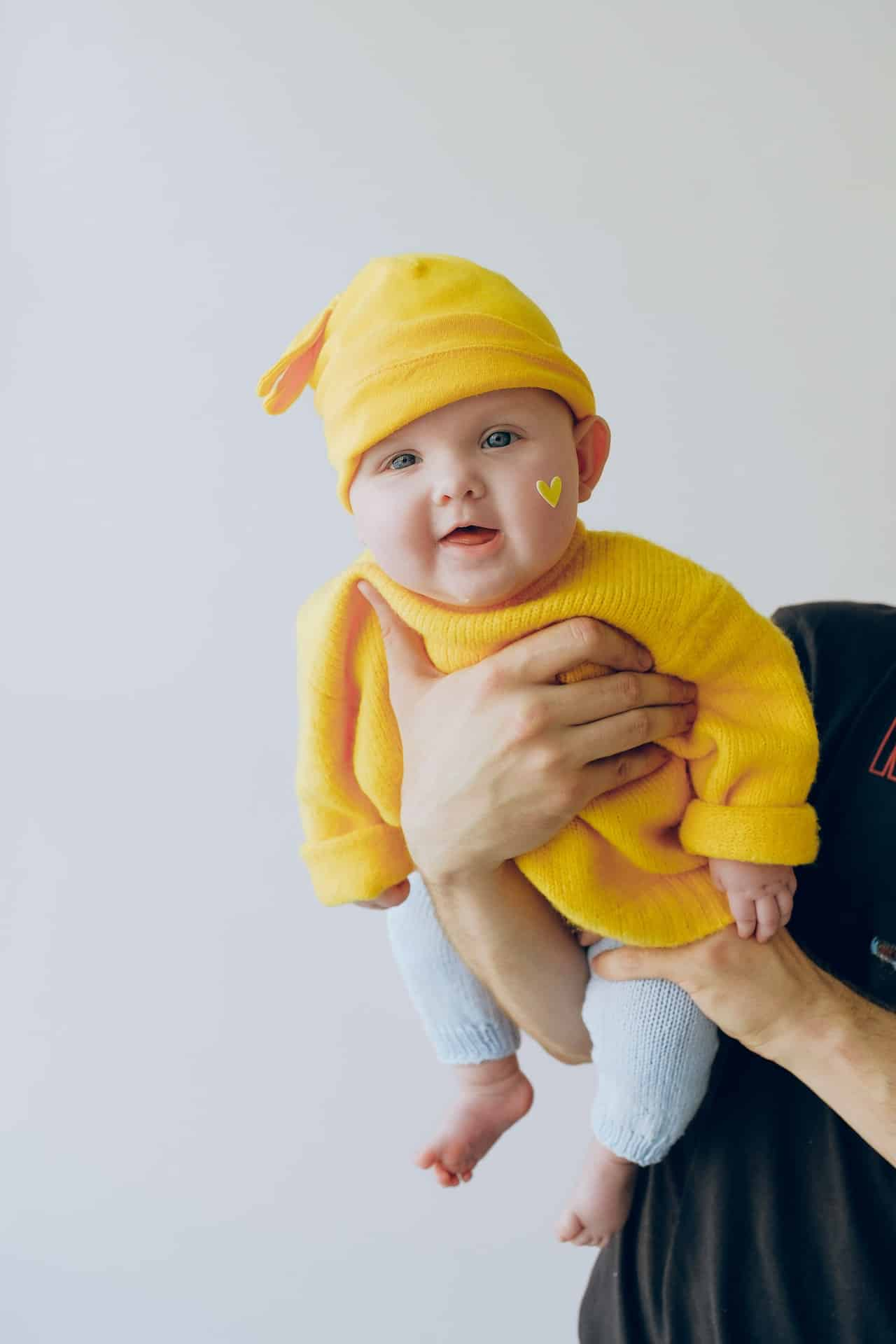 Tips For Finding Cute Clothes For Babies