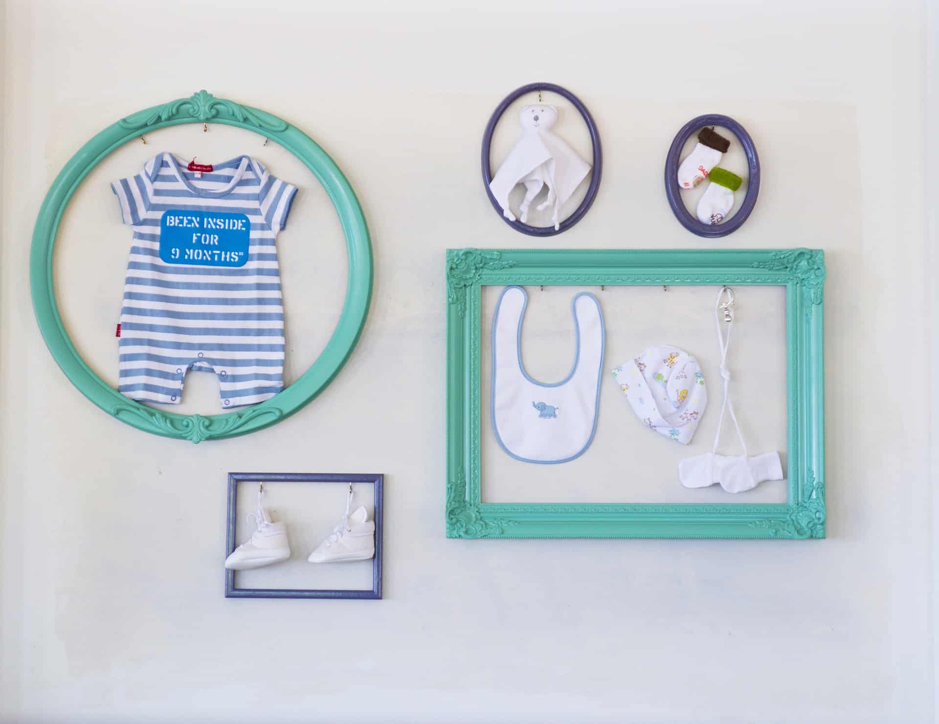 Baby Grooming Gifts For Mother-To-Be