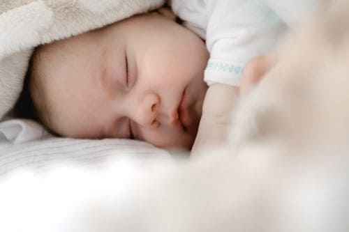 Importance Of Sleep For Babies