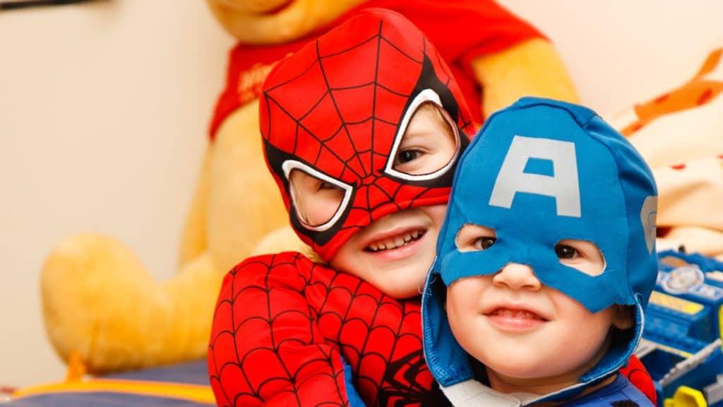 Children Care Center For Development Of Child