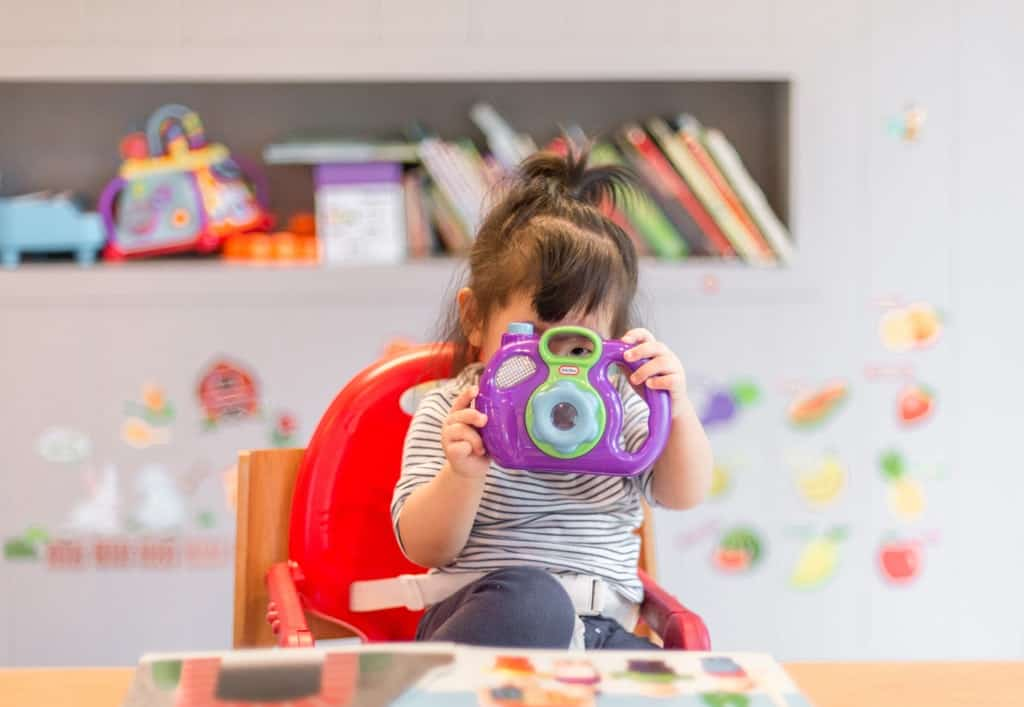 Hire The Best Child Care At Home