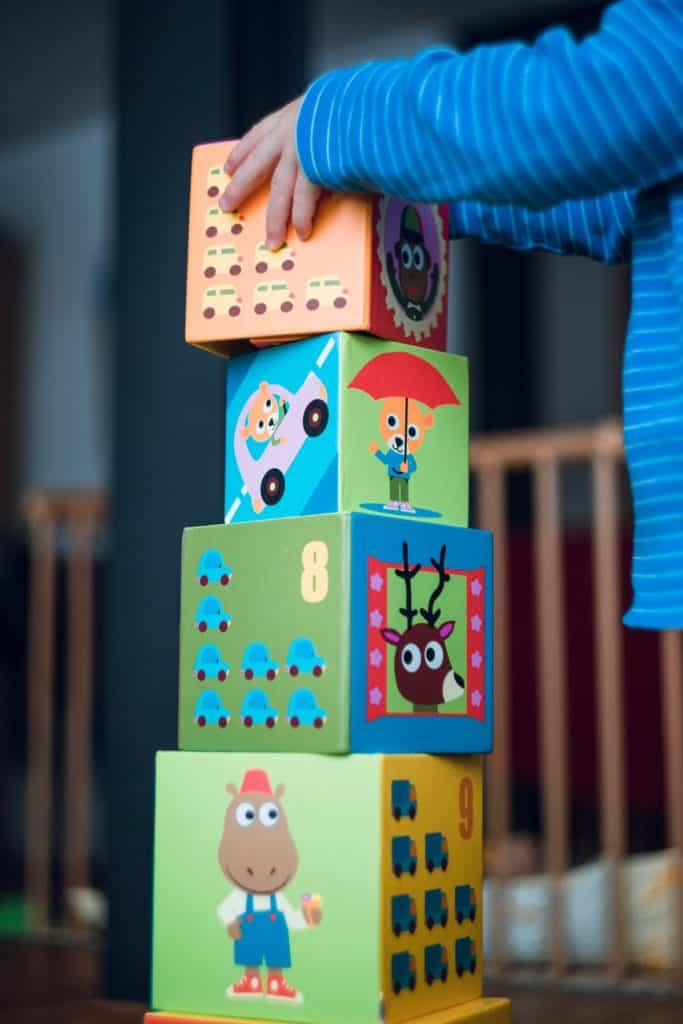 Child Care At Home For Safety