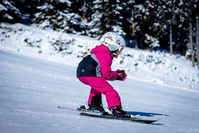 children ski clothes
